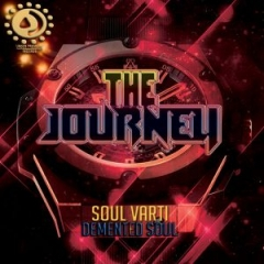 Soul Varti X Demented Soul - Monate  (Original Broken Mix)